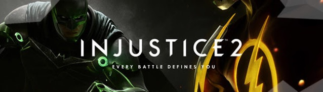 Composer for Injustice 2