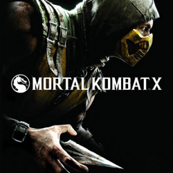 Composer for MORTAL COMBAT X