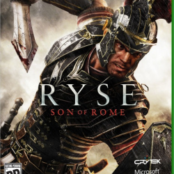 Composer for Ryse: Son of Rome