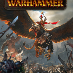 Composer for Total War: WARHAMMER