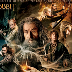 The Hobbit: The Desolation of Smaug – Trailer Music