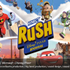 Soundtrack for &#8220;Kinect:Rush&#8221;